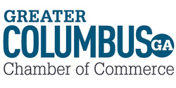 Greater Columbus GA Chamber of Commerce Logo