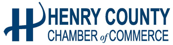 Henry County Chamber of Commerce Logo